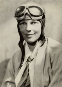 amelia-earhart-pilot